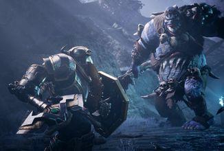Ponořte se do světa D&D v kooperačním RPG Dark Alliance