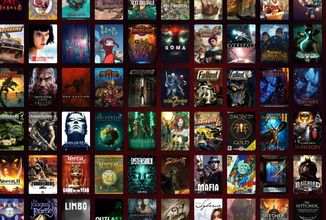 GOG Galaxy 2.0 propojuje Steam, Origin, Epic Games Store nebo Uplay do jedné knihovny