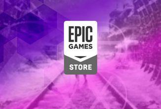 Epic Games Store čekají achievementy a tři bezplatné hry