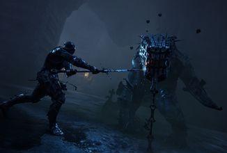 Vydejte se v novém akčním RPG Mortal Shell do děsivého a nebezpečného světa