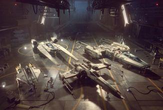 EA pohřbilo novou značku od studia Motive