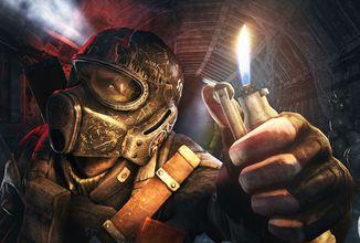 Šestou hrou zdarma od Epicu je Metro 2033 s českými titulky