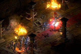 Diablo 2: Resurrected nabídne řadu přístupných možností