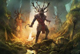 Nové DLC pro Assassin's Creed Valhalla zavede hráče do malebného Irska