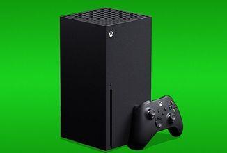 Xbox Series X ukazuje starší hry ve 4K při 60 snímcích