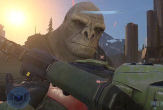 Halo Infinite přišlo o druhého šéfa vývoje, Xbox Series X lednička