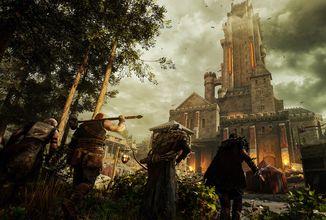 Hood: Outlaws & Legends přibližuje temný příběh skupiny bojovníků
