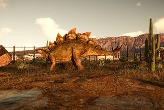 Jurassic World Evolution 2 v prvním vývojářském deníku