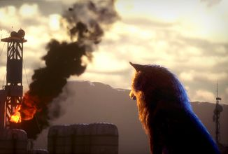 Werewolf: The Apocalypse - Earthblood je nudný a krátký