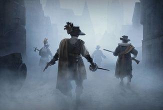 Black Legend je taktickým strategickým RPG odehrávajícím se v 17. století