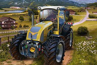 Farming Simulator 19 obdrží velké alpské rozšíření