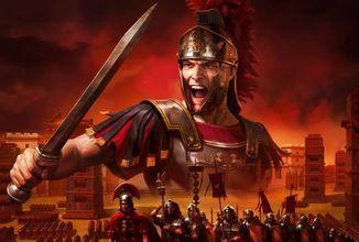 Total War: Rome Remastered přináší dobývání Říma ve 4K