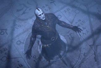 Remaster Diabla 2 vs. originál a rozsvícení nepřátel při zásahu v Diablu 4