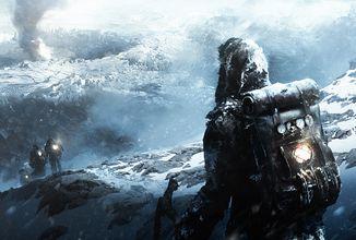 Frostpunk vyjde na začátku příštího roku