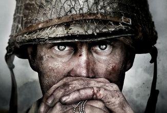 Náhled do historie Call of Duty - druhá část