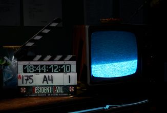 Filmový reboot série Resident Evil byl dotočen