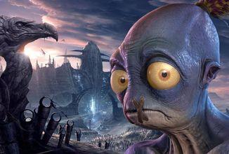 Oddworld: Soulstorm na PlayStationu v Day One i sběratelské edici
