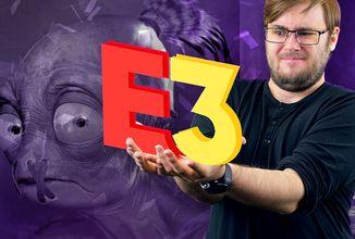 Všichni mají velké plány s E3