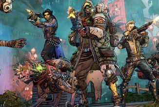 Sledujte odhalení prvního příběhové DLC pro Borderlands 3