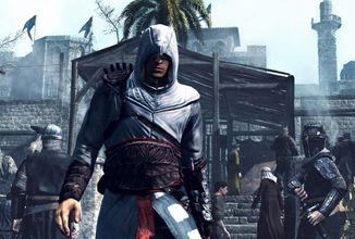 Syn šéfa Ubisoftu se při hraní Assassin's Creed nudil. Vývojáři během pěti dnů museli do hry přidat vedlejší mise