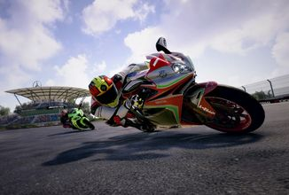 RiMS Racing představuje motocykly