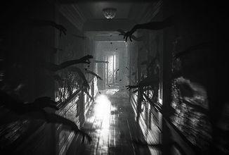 V Layers of Fear 2 nehrajete za malíře