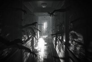 V Layers of Fear 2 nehrajete za malíře