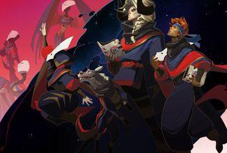 PYRE vypráví hned několik příběhů a kompiluje to nejlepší od Supergiant Games