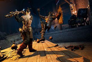Severská bojovka Blood of Heroes připomíná Dark Souls a For Honor