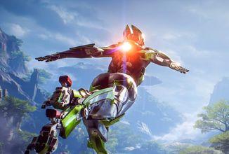 BioWare odsouvá nadstavby obsahu pro Anthem