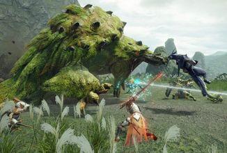 Monster Hunter Rise přináší podrobnosti o PC verzi i rozšíření Sunbreak