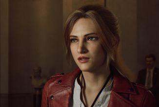 CGI série Resident Evil: Infinite Darkness se představuje v oficiálním traileru