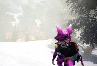Letošní Gamescom přinesl oznámení akčního RPG Biomutant