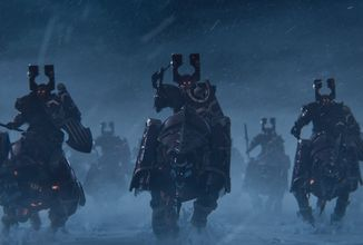 Total War: Warhammer 3 uzavře trilogii s českými titulky