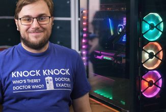 Stavíme nejvýkonnější herní počítač, pro hraní ve 4K