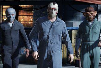 Velká dávka spekulací o Grand Theft Auto 6 a dalších projektech Rockstaru
