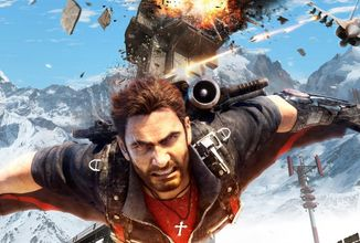 Herní výzva, Just Cause 4 zdarma, horor na mobilech, The Last of Us Part II s vlastním pivem