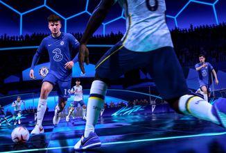 FIFA 21 na next-gen vyšla o den dříve