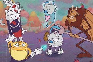 Teaser trailer na nové DLC do Cuphead