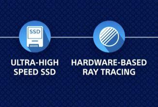 Procesor Zen 2 a SSD disk mají u PS5 umožnit velké a vzrušující věci, je přesvědčen jeden vývojář