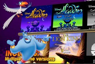 Aladdin a Lion King sa skutočne dočkajú HD remaku, potvrdil to oficiálny trailer