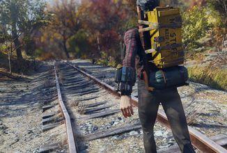 Fallout 76 čeká nabitý rok