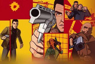 Původní verze komiksové střílečky XIII zdarma pro PC