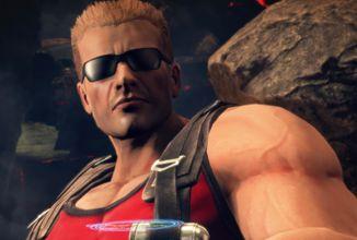 Střílečka Bulletstorm dorazila na Switch s legendárním hrdinou
