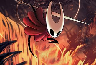 Podrobnosti o Hollow Knight: Silksong