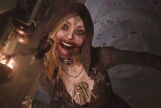 Ve věku 39 let zemřela představitelka čarodějnic z Resident Evil Village