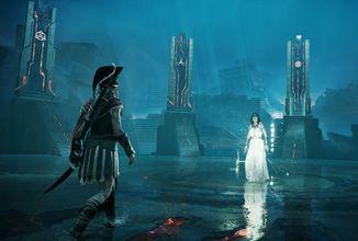 Assassin's Creed Odyssey dostane další DLC