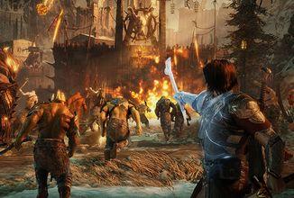 Žádná základna skřetů není před Fiolou v bezpečí - Middle-earth: Shadow of War
