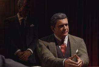 Remake Mafie láká na různorodé mise z kampaně