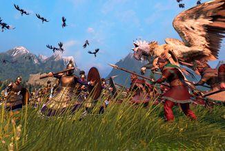 A Total War Saga: Troy čeká odvážné rozšíření s mytologickými monstry